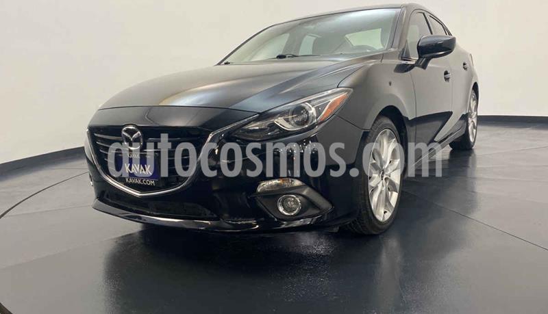 Mazda 3 Hatchback i Grand Touring Aut usado (2015) color Azul precio $227,999