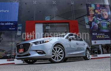 Foto venta Auto usado Mazda 3 Hatchback s  Aut (2018) color Plata precio $280,000