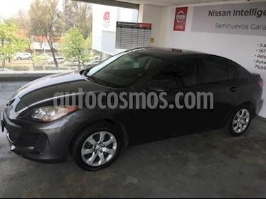 Foto venta Auto usado Mazda 3 Hatchback s Aut (2012) color Gris precio $118,000