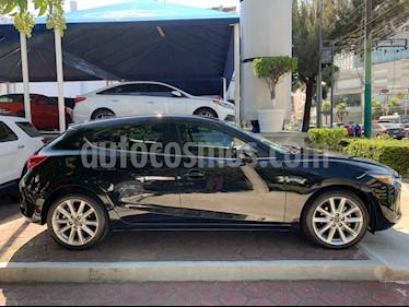 Foto venta Auto usado Mazda 3 Hatchback s Grand Touring Aut (2017) color Negro precio $292,000