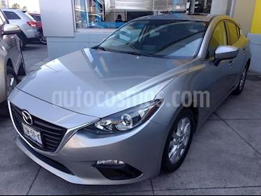 Foto venta Auto usado Mazda 3 Hatchback s Grand Touring Aut (2014) color Gris precio $187,000