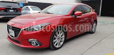 Foto venta Auto usado Mazda 3 Hatchback s Grand Touring Aut (2014) color Rojo precio $229,900