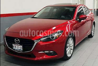 Foto venta Auto usado Mazda 3 Hatchback s Grand Touring Aut (2018) color Rojo precio $309,000