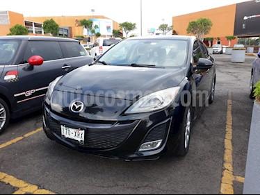Mazda 3 Hatchback s Grand Touring Aut usado (2011) color Negro precio $120,000
