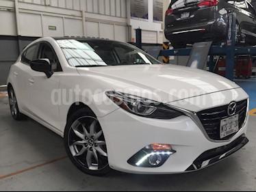Foto venta Auto Seminuevo Mazda 3 Hatchback s Grand Touring Aut (2015) color Blanco precio $260,000