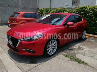 Foto venta Auto usado Mazda 3 Hatchback s Grand Touring Aut (2018) color Rojo precio $315,000