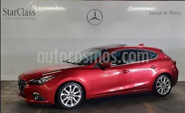 Foto venta Auto usado Mazda 3 Hatchback s Grand Touring Aut (2014) color Rojo precio $229,000