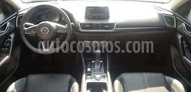 Foto venta Auto Seminuevo Mazda 3 Hatchback s Grand Touring Aut (2018) color Gris Acero precio $335,000