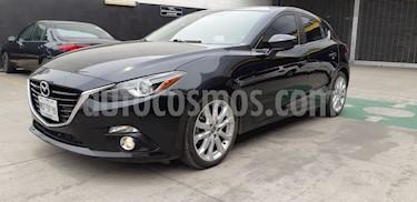 Foto venta Auto usado Mazda 3 Hatchback s Grand Touring Aut (2014) color Negro precio $214,900