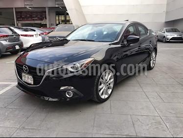 Foto venta Auto Seminuevo Mazda 3 Hatchback s Grand Touring Aut (2015) color Negro precio $217,000