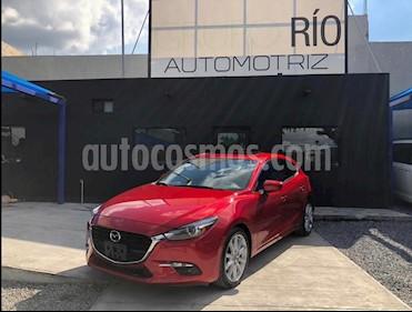Foto venta Auto usado Mazda 3 Hatchback s Grand Touring Aut (2018) color Rojo precio $289,000
