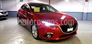 Foto venta Auto usado Mazda 3 Hatchback s Grand Touring Aut (2014) color Rojo precio $235,000