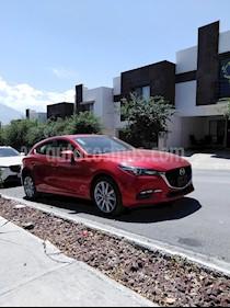 Mazda 3 Hatchback s Grand Touring Aut usado (2017) color Rojo precio $270,000