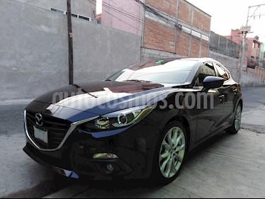 Foto venta Auto Seminuevo Mazda 3 Hatchback s Sport Aut (2015) color Negro precio $215,000