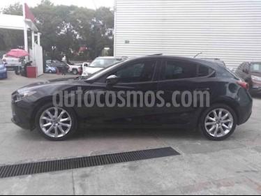 Foto venta Auto usado Mazda 3 Hatchback s Sport (2015) color Negro precio $199,000