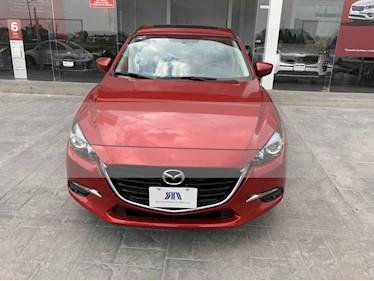 Foto venta Auto usado Mazda 3 Hatchback s (2017) color Rojo precio $260,000