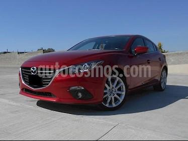 Foto venta Auto usado Mazda 3 Hatchback s (2016) color Rojo precio $248,000