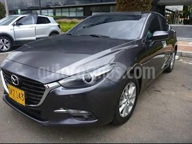 foto Mazda 3 Sedán 2.0L Touring Aut  usado (2020) color Negro precio $64.000.000