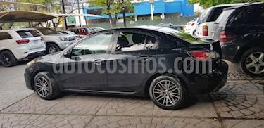 Mazda 3 Sedan i 2.0L Touring Aut usado (2010) color Negro precio $120,000