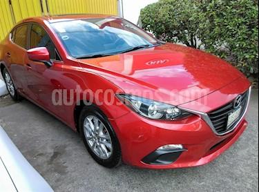 Foto venta Auto usado Mazda 3 Sedan i 2.0L Touring Aut (2016) color Rojo Vivo precio $225,000