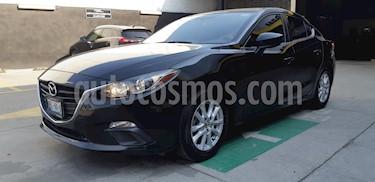 Foto venta Auto usado Mazda 3 Sedan i 2.0L Touring Aut (2016) color Celeste precio $214,900