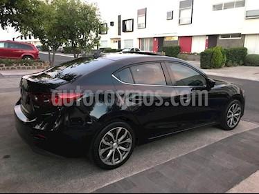 Foto venta Auto usado Mazda 3 Sedan i 2.0L Touring Aut (2015) color Negro precio $180,000