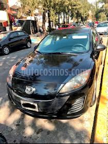 Mazda 3 Sedan i 2.0L Touring Aut usado (2010) color Negro precio $106,000