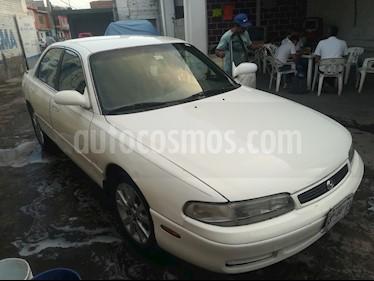 Mazda 3 Sedan i 2.0L Touring Aut usado (1994) color Blanco precio $33,000