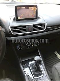 Foto Mazda 3 Sedan i 2.0L Touring Aut usado (2015) color Blanco precio $205,000