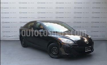 Foto venta Auto Seminuevo Mazda 3 Sedan i Aut (2011) color Negro precio $123,000