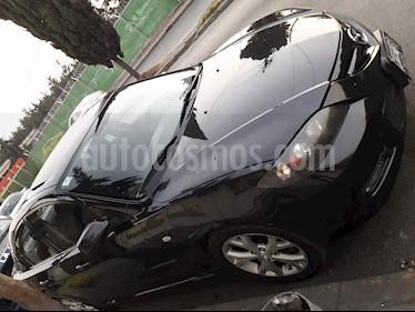 Mazda 3 Sedan i Aut usado (2008) color Negro precio $88,000