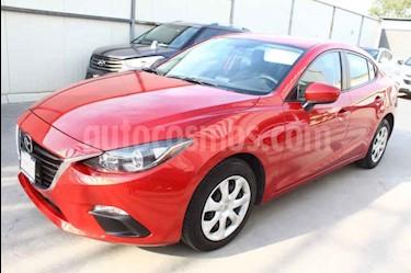 Foto Mazda 3 Sedan i Aut usado (2016) color Rojo precio $209,000