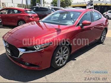 Foto venta Auto usado Mazda 3 Sedan i Grand Touring Aut (2019) color Rojo precio $400,000