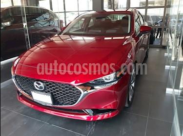 Foto venta Auto usado Mazda 3 Sedan i Grand Touring Aut (2019) color Rojo precio $378,000