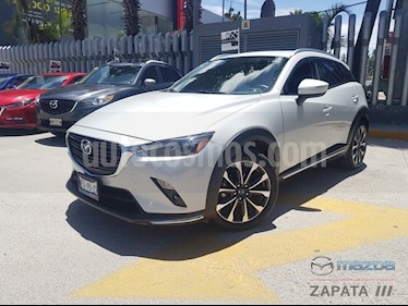 foto Mazda 3 Sedan i Grand Touring Aut usado (2019) color Crema precio $335,000