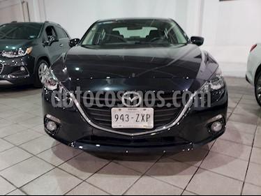 Foto venta Auto Seminuevo Mazda 3 Sedan I Sport Aut (2015) color Negro precio $210,000