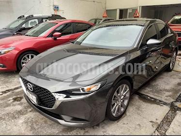 Foto venta Auto usado Mazda 3 Sedan i Sport (2019) color Gris precio $320,000