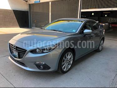 Foto venta Auto usado Mazda 3 Sedan i Sport (2016) color Plata Sonic precio $239,900