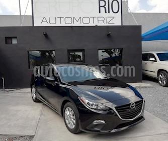 Foto venta Auto usado Mazda 3 Sedan i Sport (2015) color Negro precio $187,000