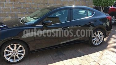 foto Mazda 3 Sedan i Sport usado (2015) color Negro precio $200,000