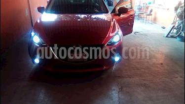 Foto Mazda 3 Sedan i Sport usado (2015) color Rojo precio $197,000