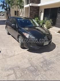 Foto venta Auto usado Mazda 3 Sedan i Touring Aut (2013) color Negro precio $122,000