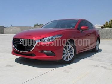 Foto venta Auto usado Mazda 3 Sedan i Touring Aut (2018) color Rojo precio $288,000