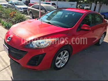 Foto venta Auto Seminuevo Mazda 3 Sedan i Touring Aut (2011) color Rojo Fugaz precio $100,000