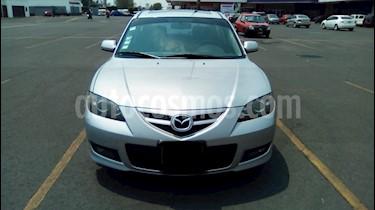 Foto Mazda 3 Sedan i Touring Aut usado (2008) color Plata precio $75,500