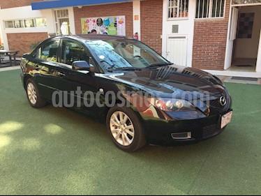 Foto venta Auto usado Mazda 3 Sedan i Touring Aut (2009) color Negro precio $95,000