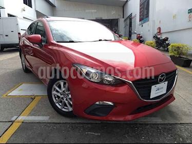 Foto venta Auto usado Mazda 3 Sedan i Touring Aut (2016) color Rojo precio $223,000