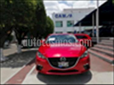 Foto Mazda 3 Sedan i Touring Aut usado (2016) color Rojo precio $239,900