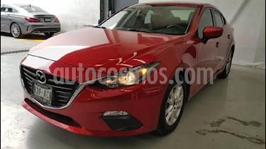 foto Mazda 3 Sedan i Touring usado (2015) color Rojo precio $175,000