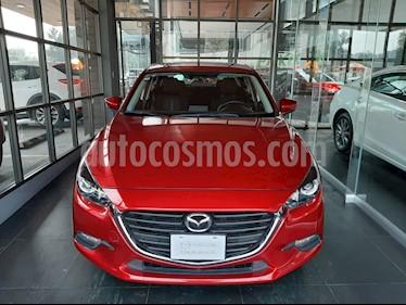 Foto Mazda 3 Sedan i Touring usado (2018) color Rojo precio $243,000